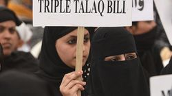 Triple Talaq Bill Passed In Rajya