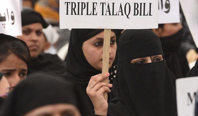 Triple Talaq Bill Passed In Rajya