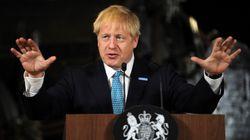 Τζόνσον: Θα φύγουμε από την ΕΕ στις 31 Οκτωβρίου «ό,τι κι αν