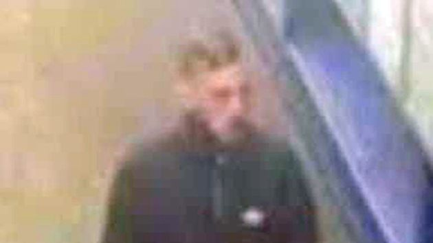 Police Hunt Launched After Man Hit With Hammer And Thrown Onto Train Tracks