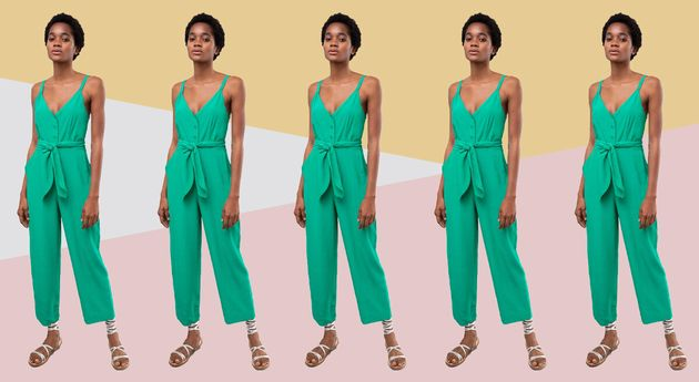 The Best Jumpsuits You Can Buy Right Now