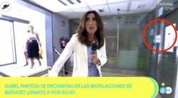 La imagen de Paz Padilla en 'Sálvame' que levanta las sospechas: fíjate bien en el