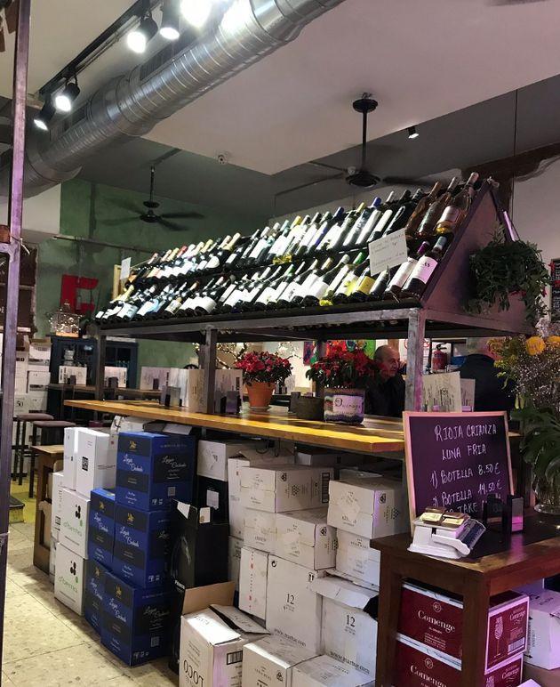 Dónde tomar los mejores vinos en