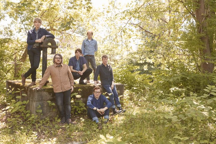 Wilco will be on tour through the end of the year.
