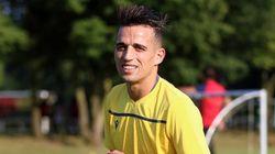 Le Marocain Ahmed Hamoudane rejoint officiellement le club qatari d'Al
