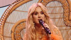 Un jury détermine que Katy Perry est coupable de