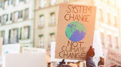 Cambia il clima, ed è subito
