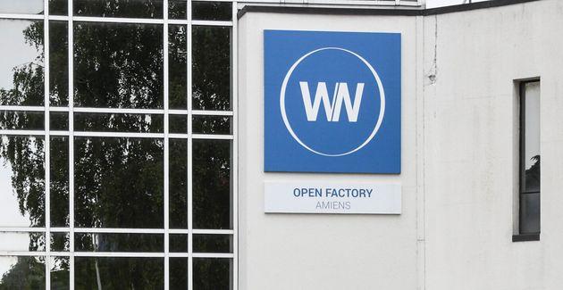 44 salariés de l'entreprise WN, qui avait repris le site de l'usine Whirlpool d'Amiens, vont être...