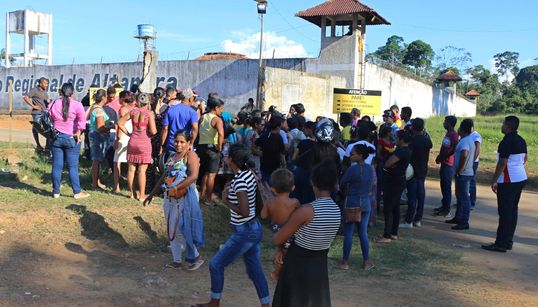 A 'Problem From Hell': Why Brazil's Deadly Prison Riots Keep