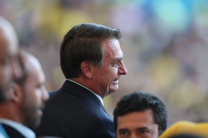 President Jair Bolsonaro, who campaigned on an iron-fisted public security platform, favors policies that may exacerbate Braz