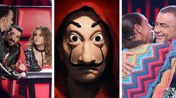 La lucha de Antena 3 y Telecinco para que las plataformas no las