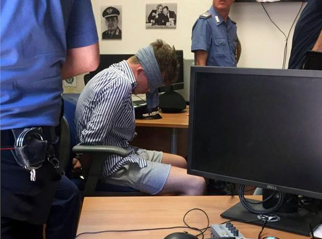 Christian Gabriel Natale Hjorth sceglie come difensore un avvocato del processo
