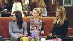Could This 'Friends' Themed Pottery Barn Collection BE Any More