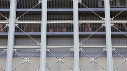 DOJ Sued For Records Over Frigid, Inhumane Conditions At Brooklyn Detention