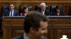 El PSOE arrasaría en las elecciones con un 32,2% frente al PP