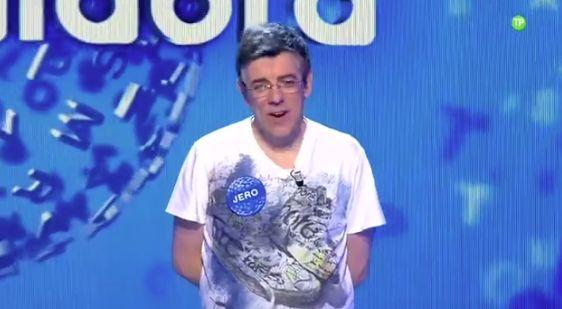 El inesperado anuncio de Telecinco sobre 'Pasapalabra' y uno de sus concursantes más