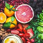 Todos os legumes, verduras e frutas que você deveria comer