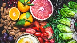 Every Single Fruit And Veggie You Should (Definitely) Eat Every