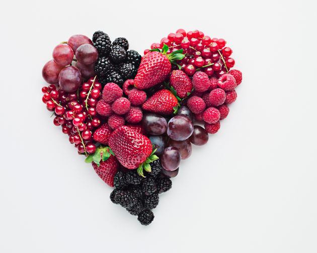 Berries -- particularly strawberries and blueberries -- are so high in antioxidants that they satisfy...