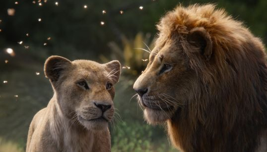 What Do The Original 'Lion King' Animators Think Of The