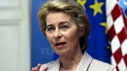 Ουρσουλα φον ντερ Λάιεν: Στόχος μια ισορροπημένη ΕΕ, που μπορεί να είναι δυνατή, αν είναι