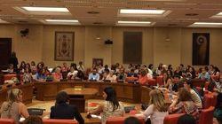 ¿Quiénes presidirán las 28 comisiones del