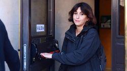 Juana Rivas vuelve a denunciar a su expareja por violencia hacia sus hijos y pide que no regresen a Italia con el