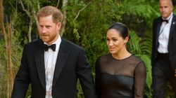 Prince Harry Speaks Out On 'Unconscious Bias' And Racism In British Vogue