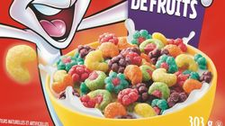 Ces céréales qui ont marqué les enfants des années 90 sont de