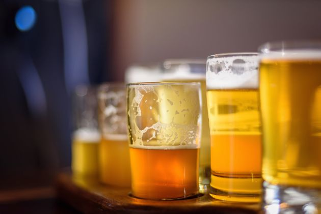 Ambev oferece curso gratuito sobre cerveja com degustação e petiscos em 4