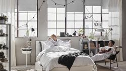 The 2020 IKEA Catalog Is Full Of Solutions For Small Spaces And Better