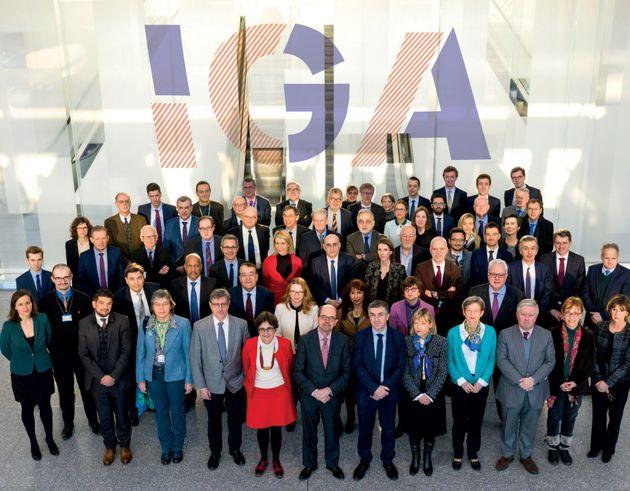 L'IGA est l'organe d'inspection du ministère de l'Intérieur. Constitué de hauts-fonctionnaires...