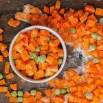 8 erros comuns que cometemos quando cozinhamos com legumes