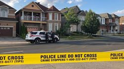 Markham Murder Victims Were Charged Suspect's