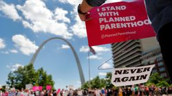 Planned Parenthood, ACLU Sue To Stop Missouri's Abortion