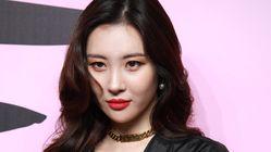선미가 '아이돌 자작곡은 다 남이 해준 것'이라는 댓글에 한