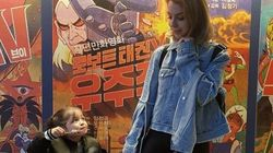 박주호 아내가 '슈돌' 속 건후 분량을 다룬 일부 보도에