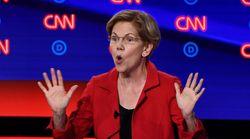 Democratic Candidates Spar Over Decriminalizing
