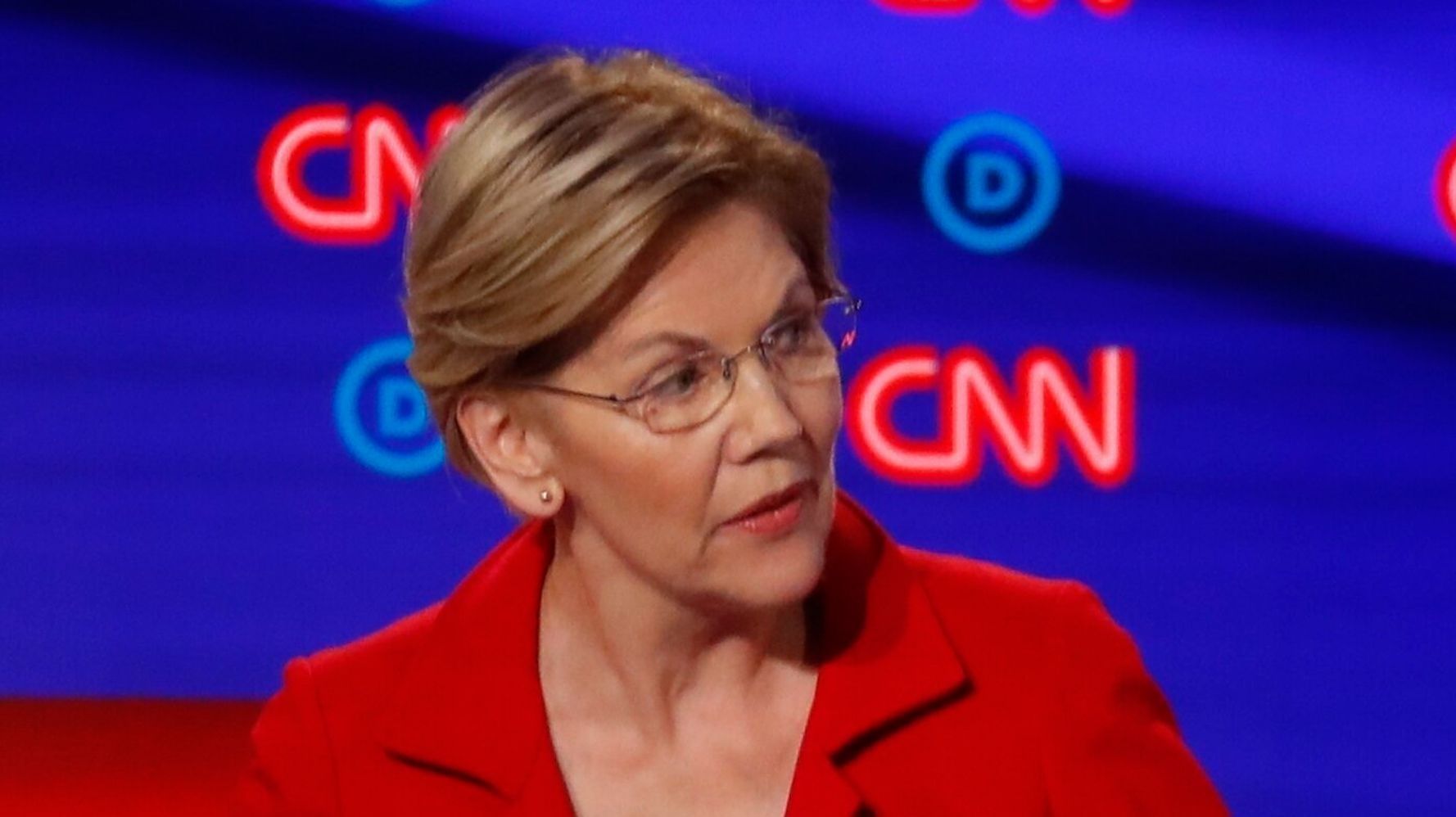 Warren Asks Something Many Of Us Have Been Wondering For Months