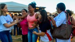 브라질 교도소 폭동으로 재소자 57명 사망 16명