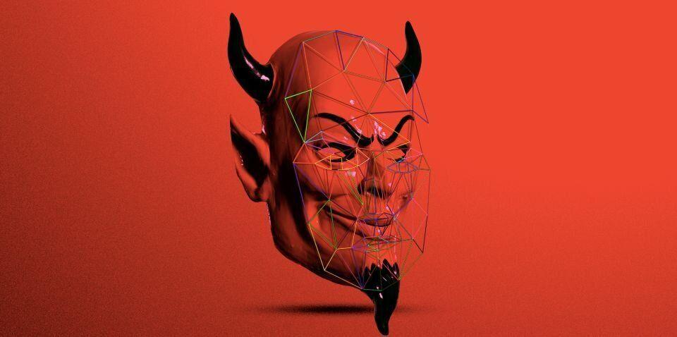 悪意のあるディープフェイクは、大抵の場合匿名で投稿され、拡散されるように作られている。