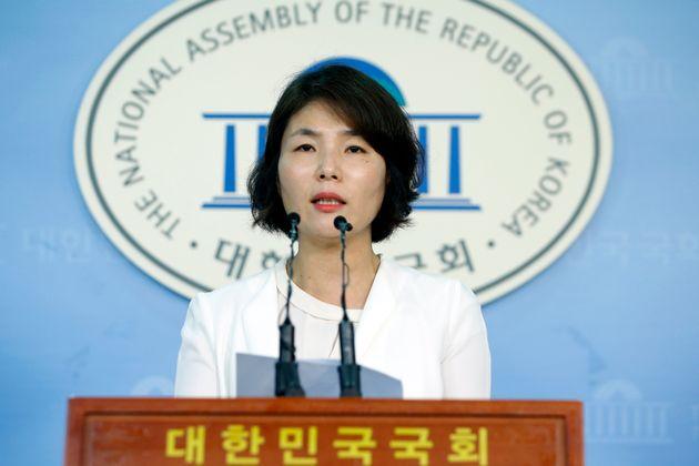 '더불어민주당 싱크탱크' 민주연구원이 '한일 갈등, 총선에 긍정적' 보고서에 대해 밝힌