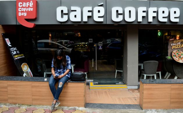 'I Met My Wife At CCD': Twitter Shares Emotional Memories After Founder's
