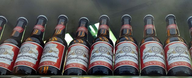 No Budweiser In Delhi For 3 Years. Here's Why