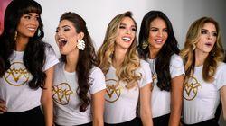 Le concours de Miss Venezuela ne donnera plus les mensurations des