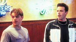 맷 데이먼과 벤 애플렉이 리들리 스콧 신작에서 또 한 번 함께 각본을