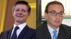 Municipales à Bordeaux: un candidat LREM gagne du terrain face à l'héritier de