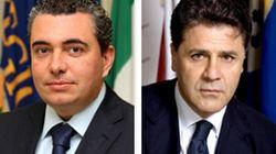 Imprenditori e politici asserviti alla ndrangheta, arrestati capigruppo regionali Pd e