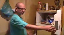 세상 떠난 어머니의 냉장고에서 아이 사체가