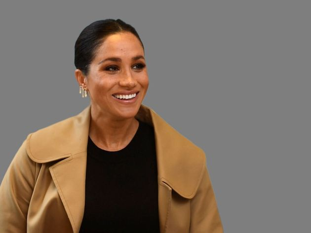 Meghan Markle To Launch Capsule Collection In M&S, John Lewis And Jigsaw